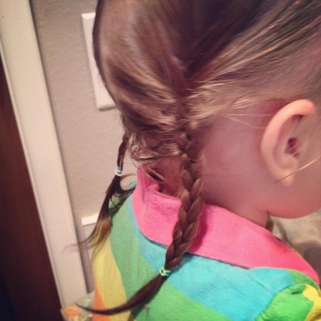 alivia braids